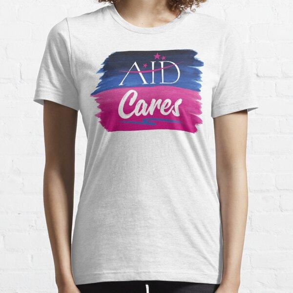 AID Cares Essential T-Shirt