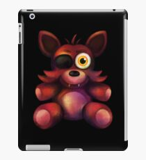 Five Nights at Freddy's - Fnaf 4 - Foxy Plush iPad Case/Skin