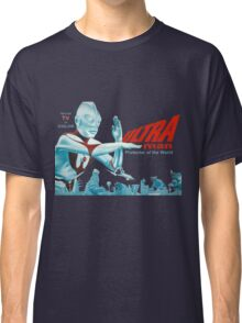 Ultraman (version 4) Classic T-Shirt