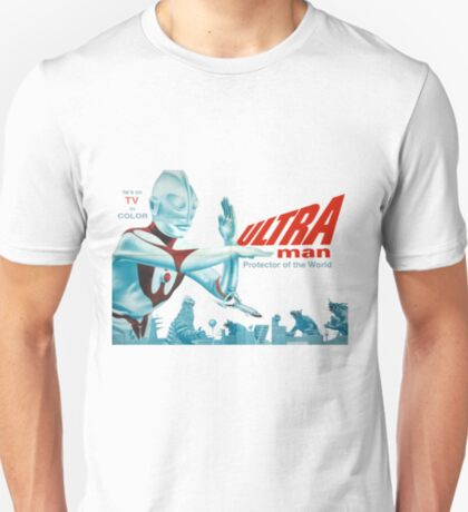 Ultraman (version 4) T-Shirt