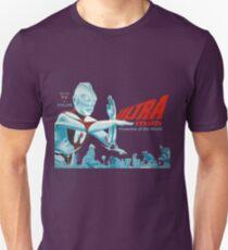 Ultraman (version 4) Unisex T-Shirt