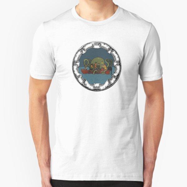 Fat Freddy's True Story Slim Fit T-Shirt