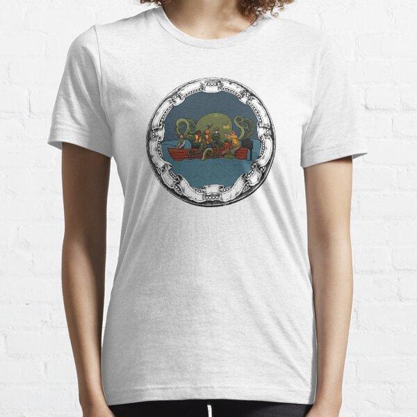 Fat Freddy's True Story Essential T-Shirt