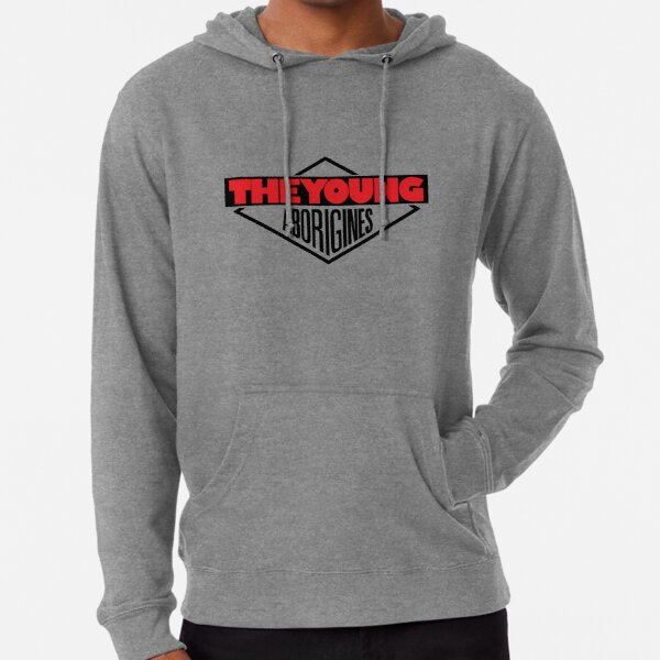 KINGS Of NY Beastie Music Hiphop Boys Pullover Hoody Sweatshirt Hooded Hoodie BK