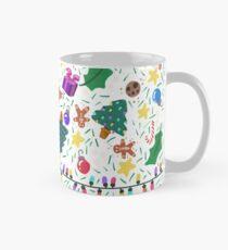 Holiday spirit Classic Mug