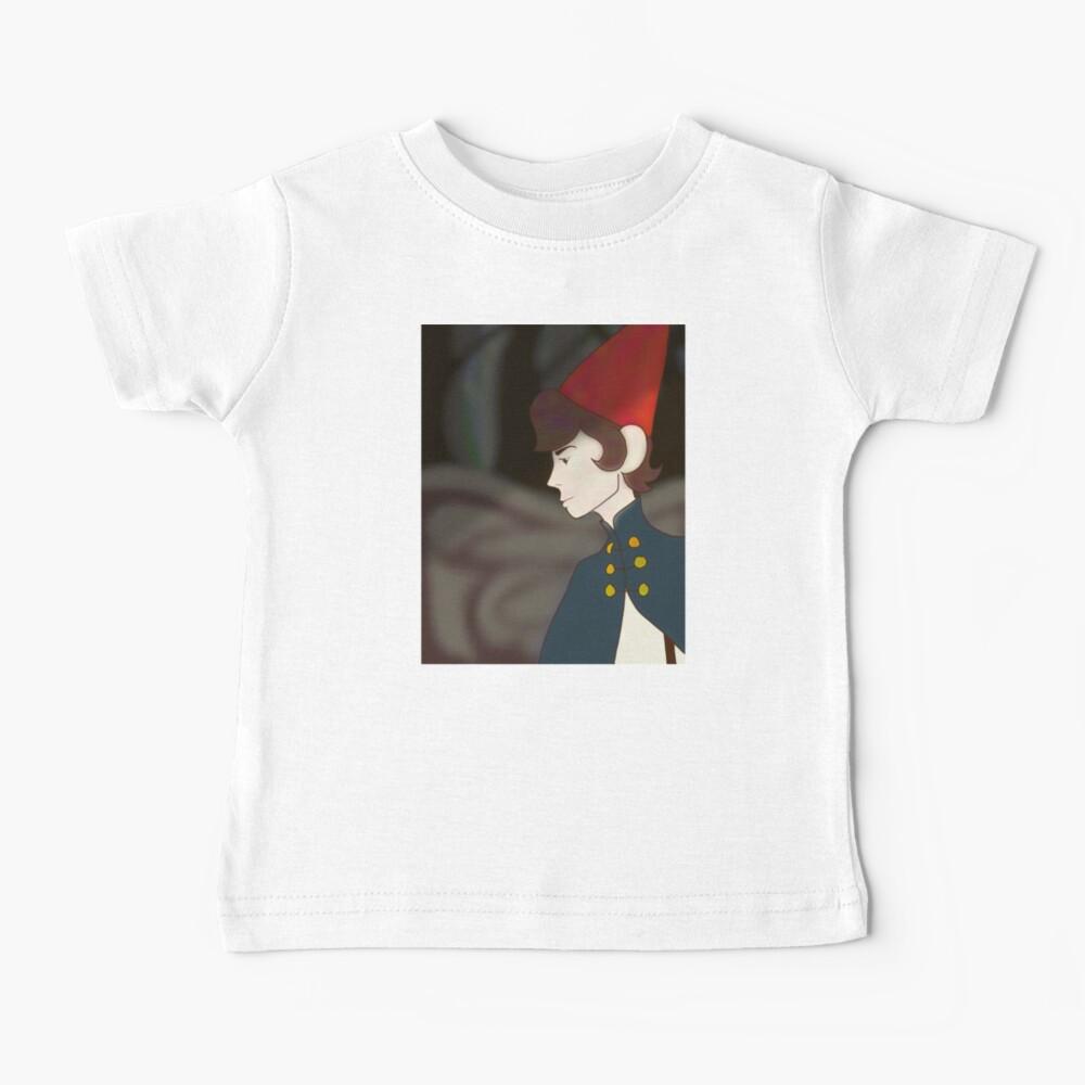 Pensive Boy - OtGW Baby T-Shirt