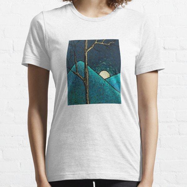 Blue Mountains Essential T-Shirt
