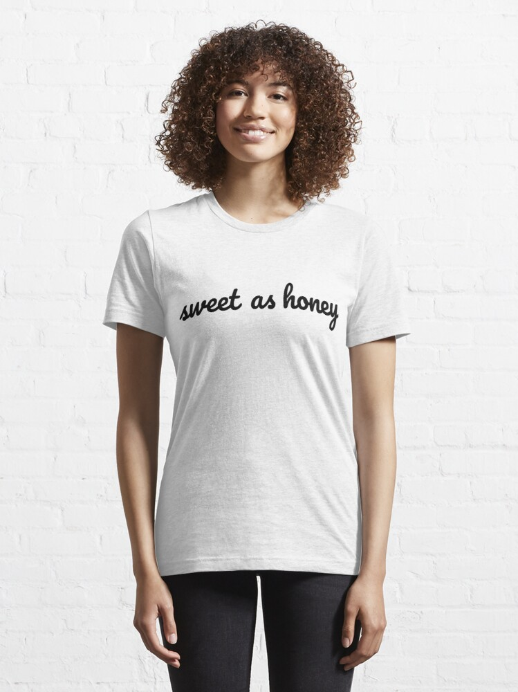 Alternate view of Sweet Essential T-Shirt