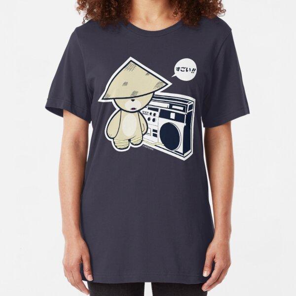 Jinx Jubei Slim Fit T-Shirt