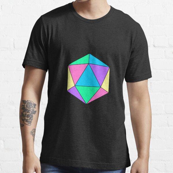 Super Classic Logo Essential T-Shirt