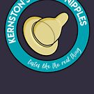 Kernston's Rubber Nipples by 13KtDesigns
