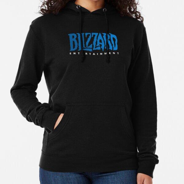 Best Seller Blizzard Merchandise Lightweight Hoodie