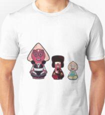 Sardonyx Nesting Dolls Slim Fit T-Shirt