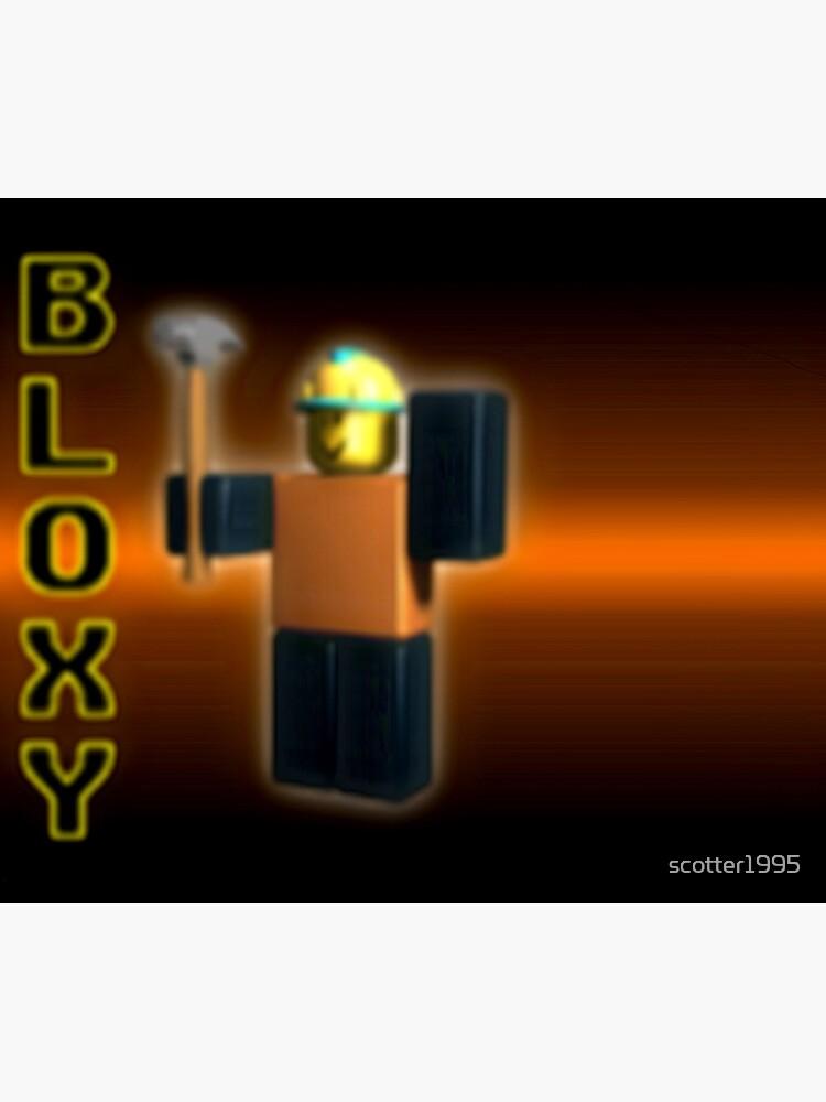 BLOXY C O L A by scotter1995