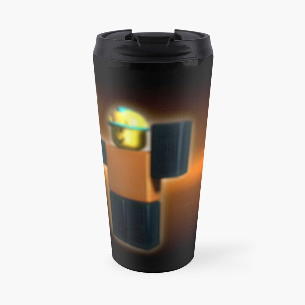 BLOXY C O L A Travel Mug