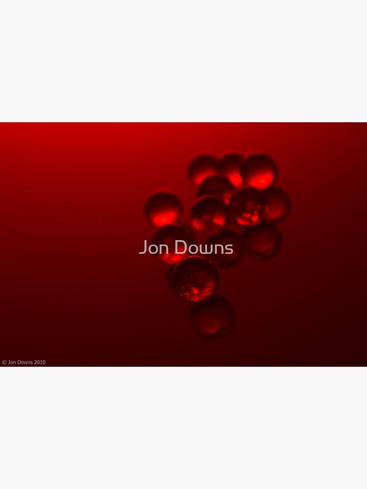 nine by jondowns