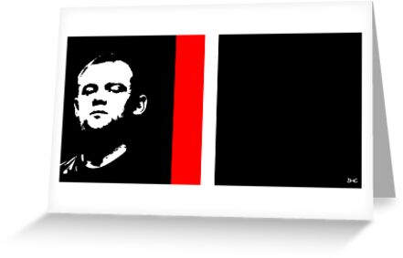 Rooney by David Chadderton