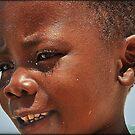 People of Zanzibar # 4 by Daniela Cifarelli