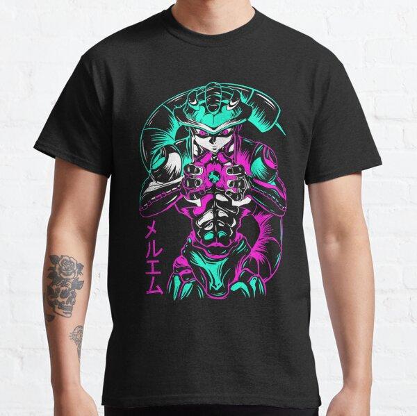 HxH Meruem neon Classic T-Shirt