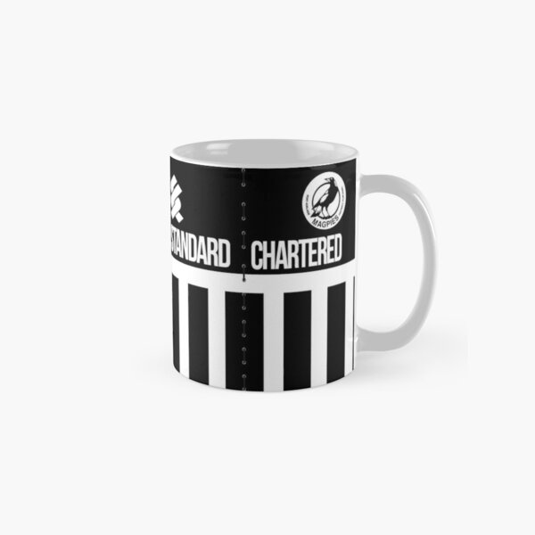 Tim Ginever Coffee Mug Classic Mug