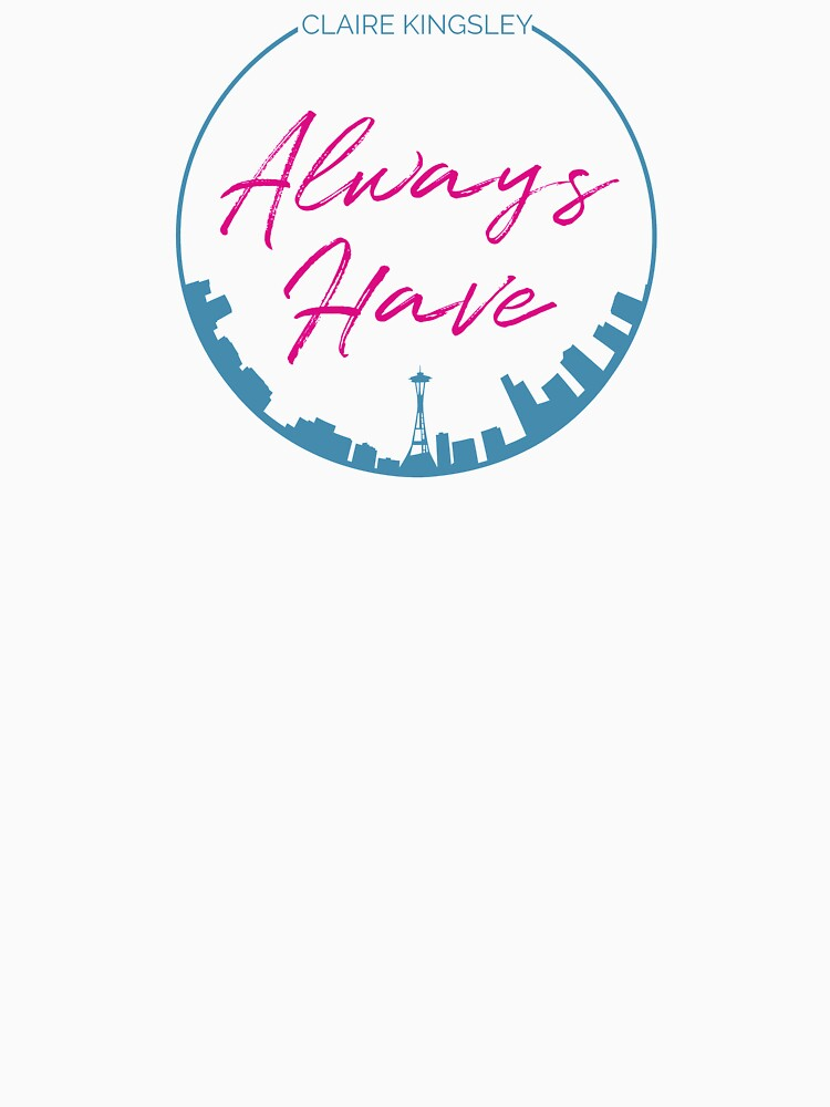 Always Seattle by alwayshavepub