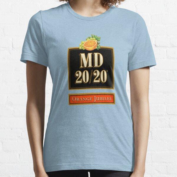 Mad Dog MD 2020 Essential T-Shirt