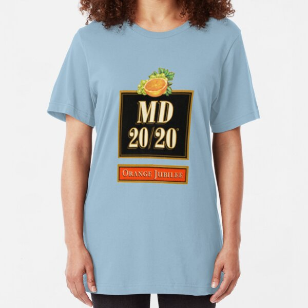 Mad Dog MD 2020 Slim Fit T-Shirt