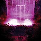 Hidden Towers by RoosterRepublic