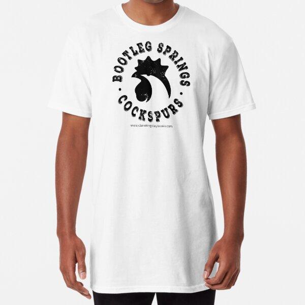 Cockspurs Long T-Shirt