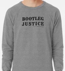 Bootleg Justice Lightweight Sweatshirt
