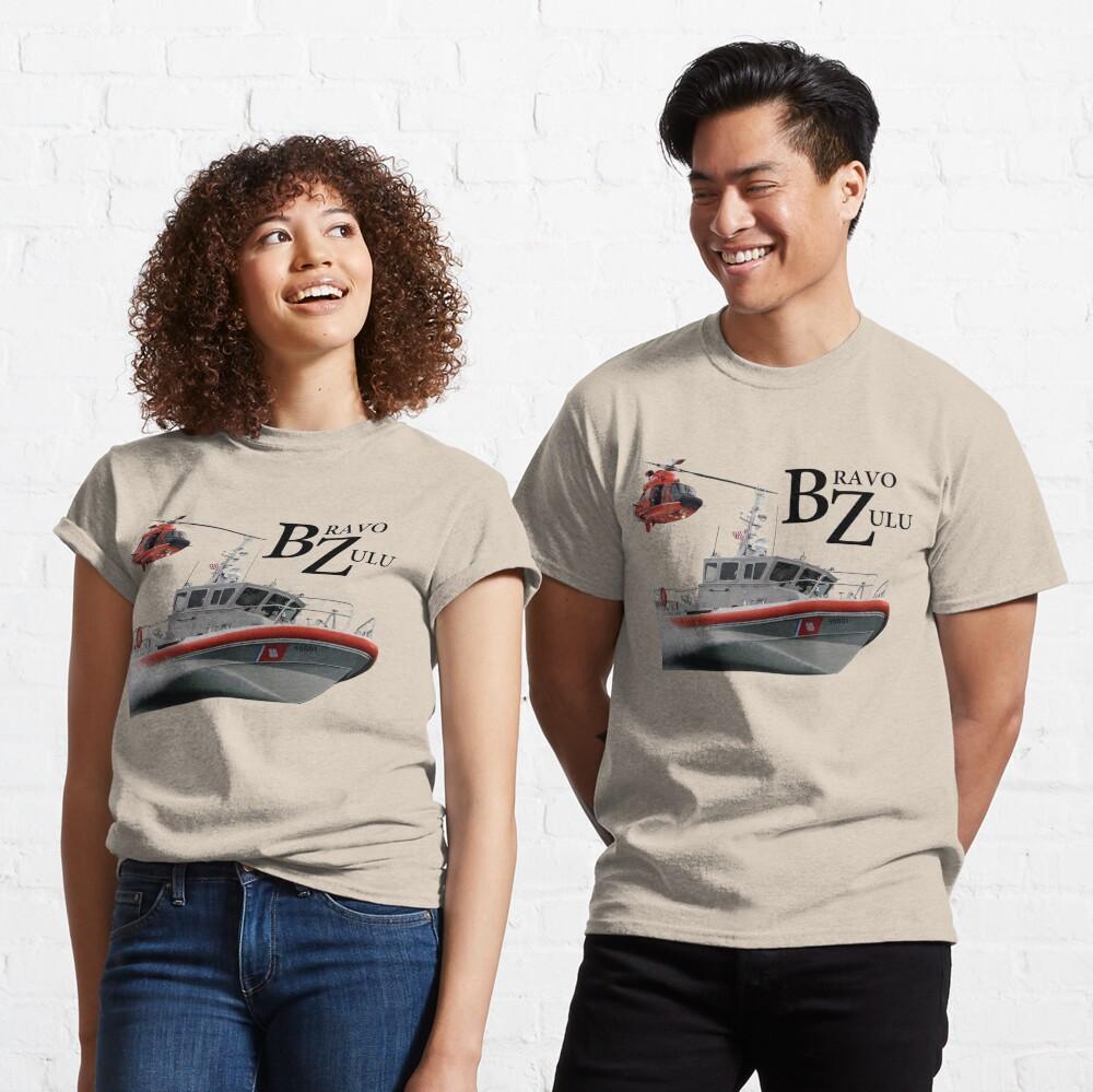 Bravo Zulu Classic T-Shirt