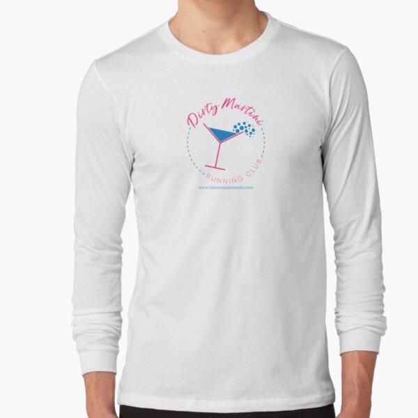 Dirty Martini Running Club Long Sleeve T-Shirt
