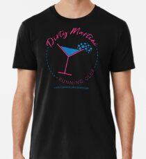 Dirty Martini Running Club Premium T-Shirt