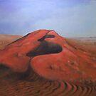 Snake Mountain by Cheryl White
