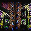 Downtown Grand Rapids by chels19noel