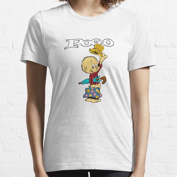 POGO POSSUM Essential T-Shirt