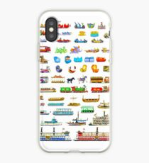 WDW RVs iPhone Case