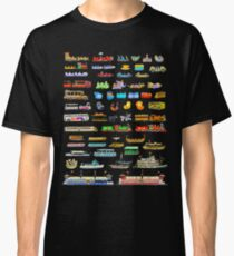 WDW Wohnmobile Classic T-Shirt