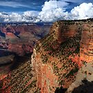 South Rim by Gregory Collins