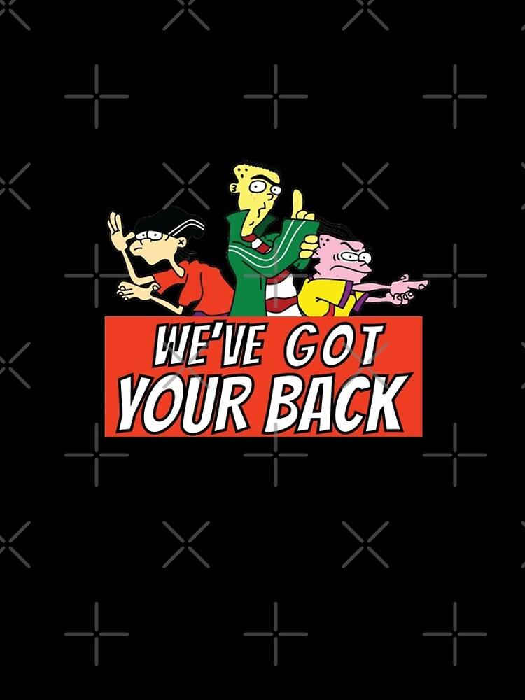Wir haben dein Rückenhemd von patricke116