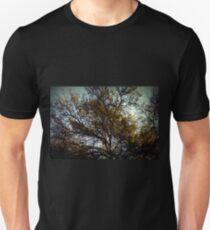 Vorbereitungen für den Frühling Slim Fit T-Shirt