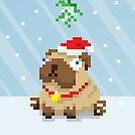Weihnachten intensiviert sich von Paul-M-W