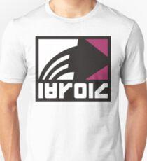 Splatoon Layered Zink LS T-Shirt Slim Fit T-Shirt