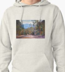 'High Country Track' Pullover Hoodie