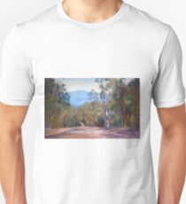 'High Country Track' Unisex T-Shirt