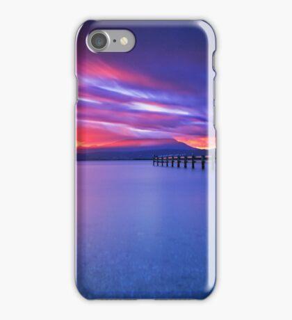 Moody Mortimer iPhone Case/Skin