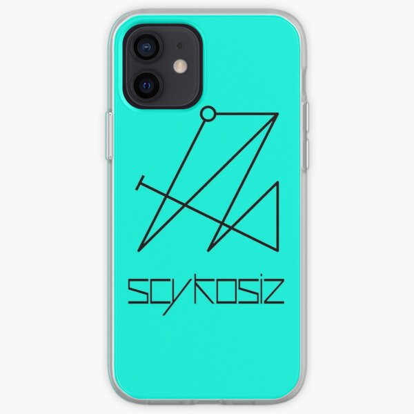 Scykosiz iPhone Soft Case