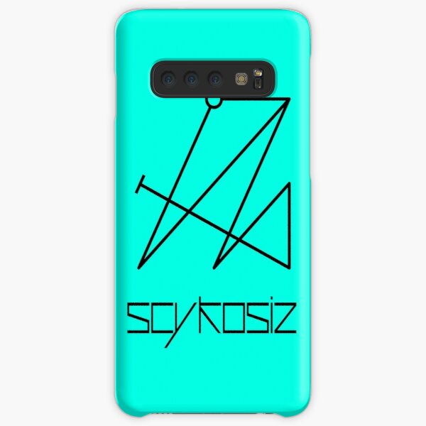 Scykosiz Samsung Galaxy Snap Case