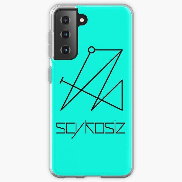 Scykosiz Samsung Galaxy Soft Case