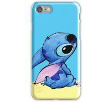 Stitch Phone Case iPhone Case/Skin